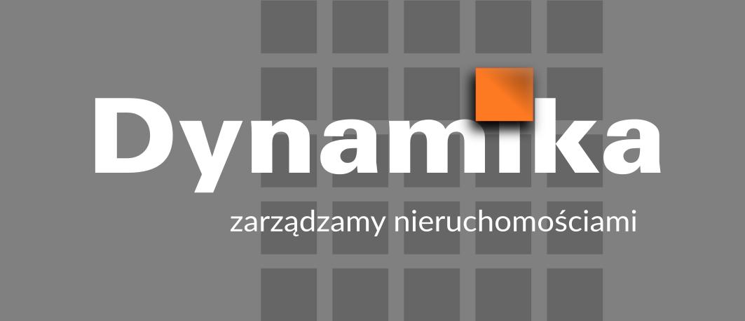 Dynamika – Zarządzamy Nieruchomościami